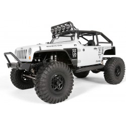 Jeep® Wrangler G6™ 4WD 1/10 KIT AXIAL