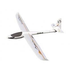 Kit CULARIS MULTIPLEX 2,61m planeur ou motoplaneur