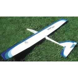 Greatplanes planeur de début Spirit Elite ARF