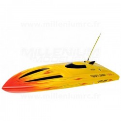 Thunder Tiger Bateau Offshore OUTLAW