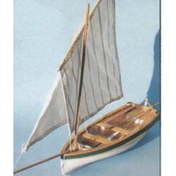 maquettes de bateaux en bois non navigable nougier modelisme. Black Bedroom Furniture Sets. Home Design Ideas