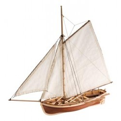 H.M.S. Bounty's Jolly - Artesania 19004