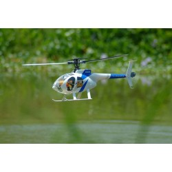 HELICOPTERE ELECTRIQUE RC INNOVATOR MD530 - Thunder Tiger
