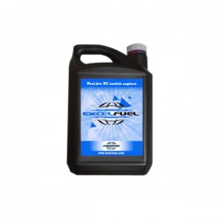 Carburant Stratos fuel hélico 15% - 5l
