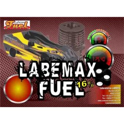 Carburant Labemax 16% 5L piste