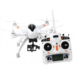 Walkera QR X350 PRO FPV GPS RC Quadcopter with G-2D Gimbal and DEVO 10