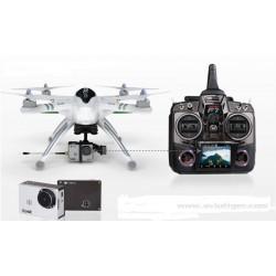 Drônes QRX350 PRO DEVO F7 M1 + ILOOK