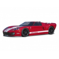 NITRO RS4 3 18SS FORD GT