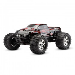 HPI savage Flux 2.4 Ghz RTR 1:8
